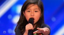 9-Year-Old Céline Dion Wannabe Will Make Your Heart Go On