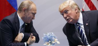 Judge's decision focuses on Trump-Putin meeting