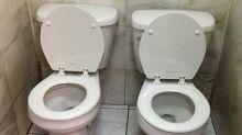 Los baños menos íntimos jamás diseñados