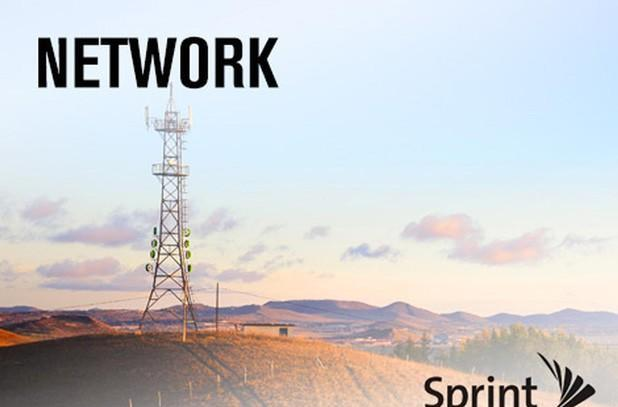 Sprint's LTE rollout gains momentum with addition of 70 new markets
