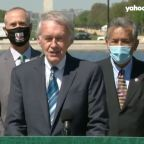 Markey introduces bill to create a Civilian Climate Corps