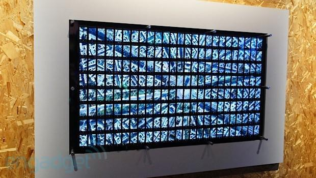 Visualized: The Lumia wall at Build 2013
