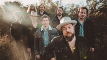Nathaniel Rateliff & The Night Sweats announce new album, Tearing at the Seams