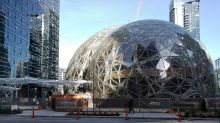 Major Canadian cities set sights on Amazon's second $5B headquarters