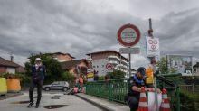 Covid-19 : la Suisse place 9 régions françaises de métropole en zone à risque élevé