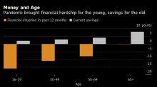 Euro Area's $714 Billion Boom Hope Hinges on Senior Savers