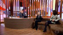 'Conversa com Bial' acerta a mão em sua estreia
