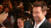 Hugh Jackman (maybe) hangs up his Wolverine claws