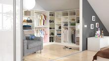 Como projetar um closet: 7 informações que você precisa saber