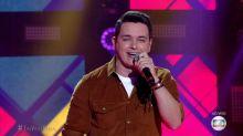 Léo Pain vence 'The Voice' e confirma tetracampeonato de Michel Teló