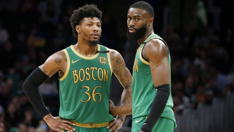 Celtics vs. Grizzlies live stream: Watch 2020 NBA seeding game online