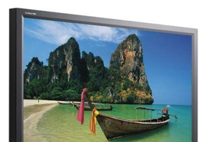Samsung unveils commercial LCDs with built-in XP