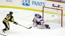 NHL roundup: Penguins bury Rangers with first-period flurry