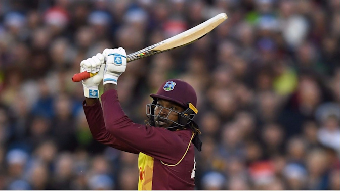 Live Commentary: England vs West Indies