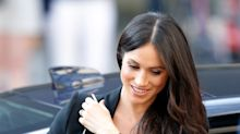 Is Meghan Markle's latest look inappropriate?