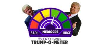 Trump O Meter