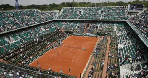 Tennis - Coupe Davis - Coupe Davis : pas de demi-finale à Roland-Garros