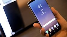 Samsung Galaxy S8 launch: How the internet reacted