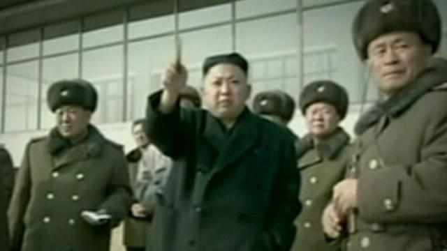 North Korea, Gruesome Injury to Athlete and the News of the Week