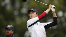 Wie benched for morning matches as Europe go with rookie Hall