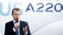 Airbus CEO can't guarantee no compulsory layoffs as firms needs to cut 15,000 jobs