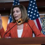Pelosi prepares in case House must decide presidential race