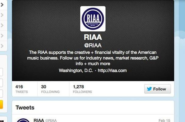 Editorial: RIAA takedown requests and ad complaints are missing an opportunity