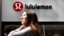 Sour Lululemon results may signal squeeze for athletic leisure lines
