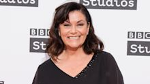 Dawn French filmed eulogy for Emma Chambers in 'Vicar Of Dibley' Christmas special