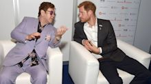 Prince Harry And Elton John Just Launched A New Initiative To End AIDS By 2030