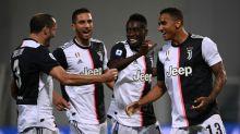 Chiellini  diz que 'precisava' voltar à seleção da Itália