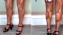 Will You Be Leg Contouring This Summer?