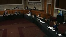 Dr. Fauci, Sen. Paul clash at coronavirus hearing