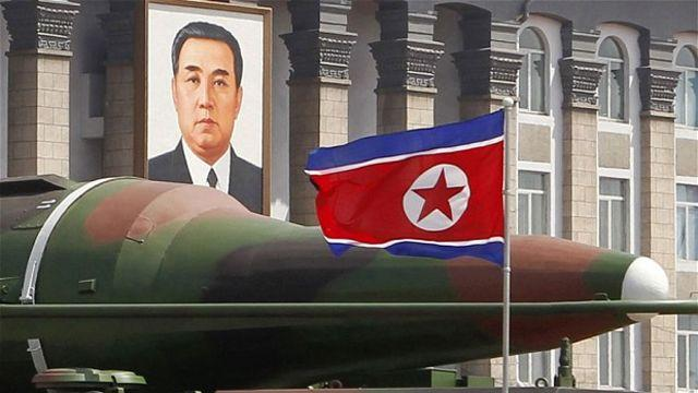 North Korea issues its latest nuclear threat