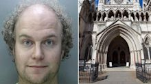 One of Britain's most prolific paedophiles has 'excessive' sentence cut by seven years