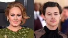 Fun in the Sun! Adele and Harry Styles Seen Vacationing Together in Anguilla