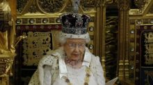 Queen's speech greeted with praise (and fury)