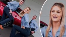 'Delete this': 'Weird' Mazda TikTok dance ad ridiculed by viewers