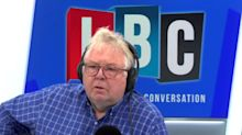 Nick Ferrari in row with Green Party councillor over 'car free day'