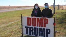 Nebraska : dur d'être un démocrate en terres trumpistes