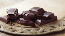 A daily piece of chocolate could be good for your heart