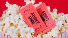 El IVA del cine baja del 21% al 10%: las entradas de algunos cines podrían bajar 1,5€