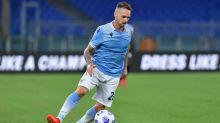 Lazzari e Immobile stendono il Cagliari, Lazio ok all'esordio