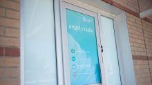 Saskatoon Sanctum's angel's cradle idea put on hold