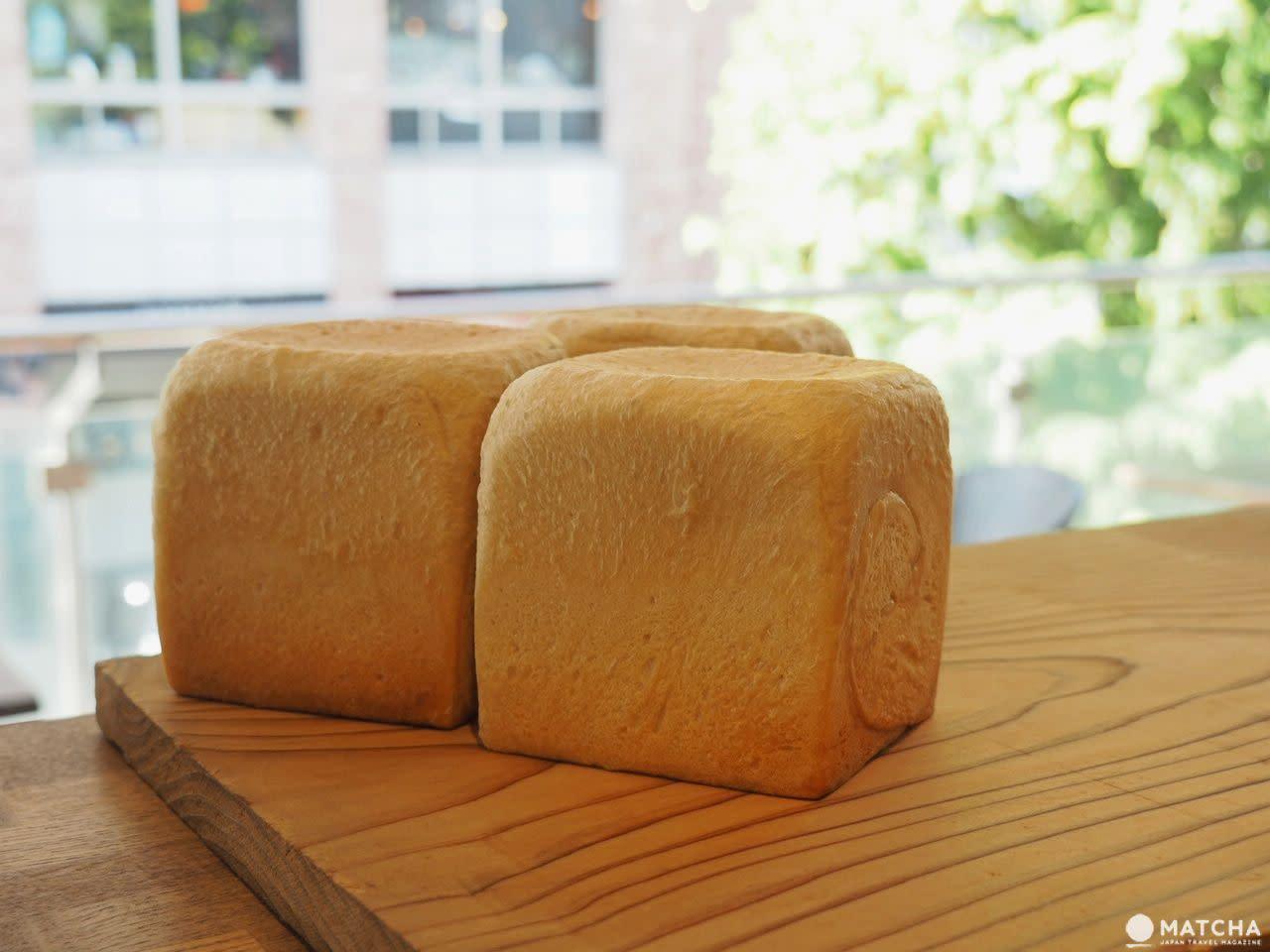 kakukaku麵包