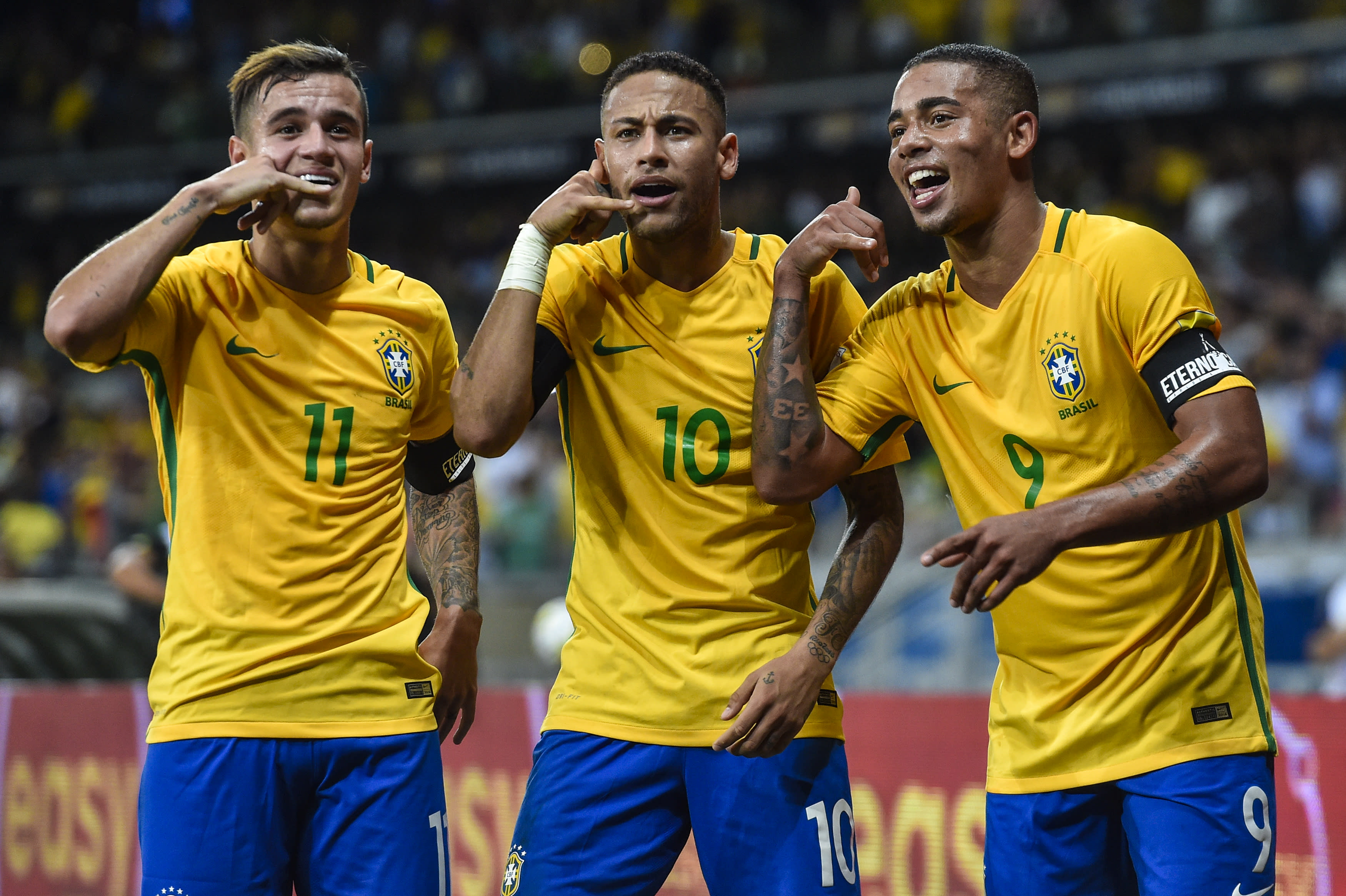 a21feff7227 Brazil World Cup 2018 preview: Lineup, tactics, predictions