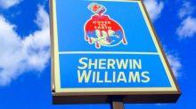 Sherwin-Williams' Q4 Earnings Trail Estimates, Revenues Beat