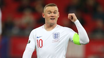 Rooney's legacy: Unique, abrasive, beloved