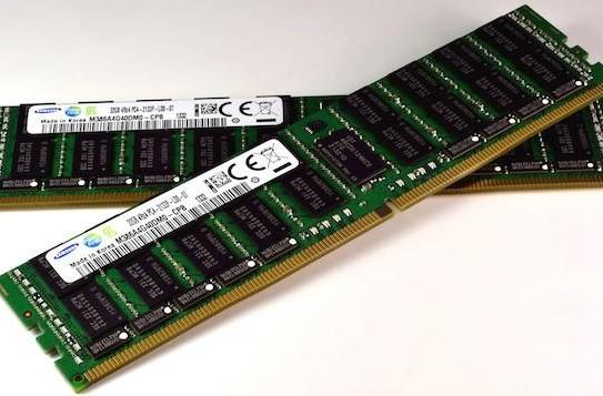 Samsung's cranking out DDR4 memory for faster, more efficient servers (updated)