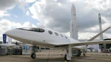 The Paris Air Show sold $15 billion in planes. A $4 million electric stole the show